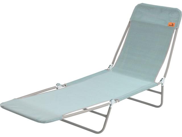Easy Camp Cay Lounger Aqua Blue